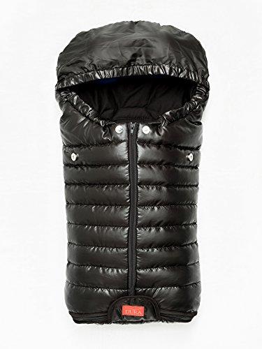 Imagen para térmica Saco, - Saco de dormir para bebé, saco universal de invierno Basic para, Cochecito & Buggy, Baby Sleeping Bag, Baby Foot Muff