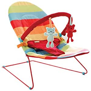 Cosatto Jolly Jelly Snoozi Bouncer