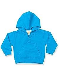 Larkwood - Sudadera de deporte - Manga Larga - para bebé niño