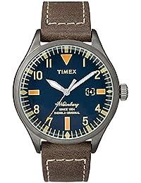 6c68d5c78e9f Amazon.es  timex waterbury  Relojes