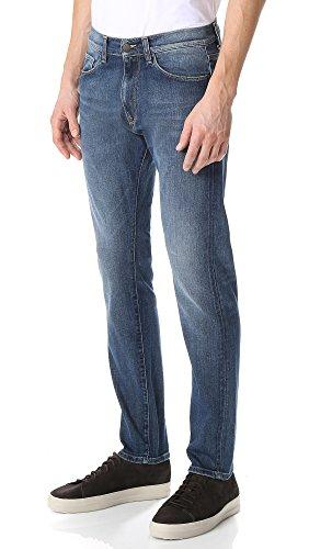 Carhartt WIP Vicious Jeans Blue