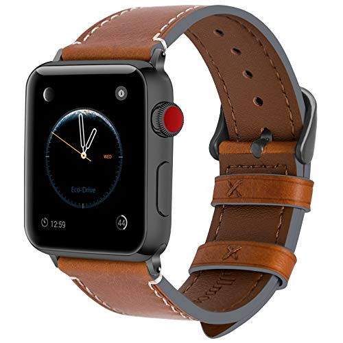 Fullmosa 10 Colores Correa Apple Watch 38mm 42mm