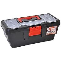 Pro-tech Organizer Plastic Tool Box, 13 Inch [rst-01pe]