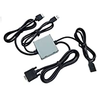 Pioneer cd-iv202av USB-Anschluss Kabel für iPhone 5