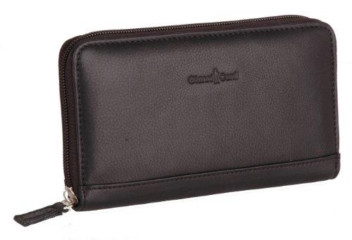 gianni-conti-ladies-purse-20x11x2cm-black