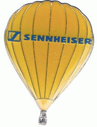 Preisvergleich Produktbild Sennheiser - Ballon Pin