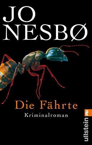 Buchseite und Rezensionen zu 'Die Fährte: Harry Holes vierter Fall (Ein Harry-Hole-Krimi 4)' von Jo Nesbø