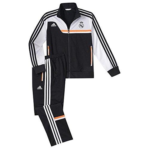 Original Real Madrid Adidas Survêtement pour enfant taille 92