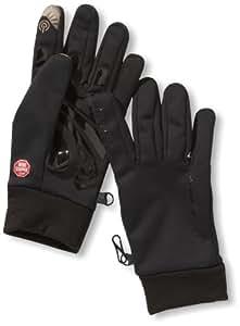 Ziener Handschuhe Iro WS Touch Multisport, black, 7, 992022