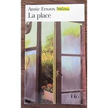 La Place Folio 2004