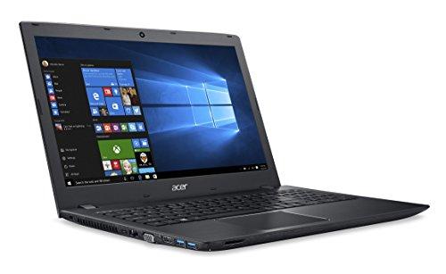 Acer Aspire E E-15-E5-575 Laptop (Linux, 8GB RAM, 1000GB HDD) Black Price in India