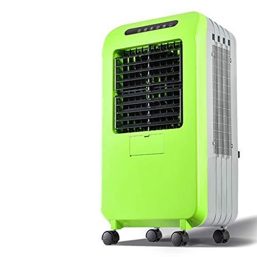 Ventilador Grande de la circulación de Aire del Tanque de Agua 30L, Ventilador de enfriamiento Elegante...