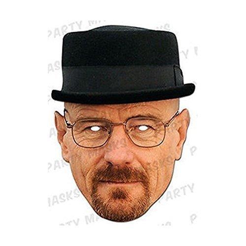 Heisenberg-Partymaske (