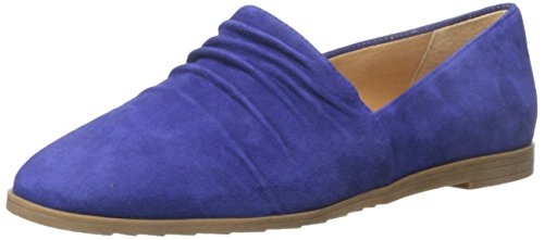 franco-sarto-fidelity-damen-us-9-blau-slipper