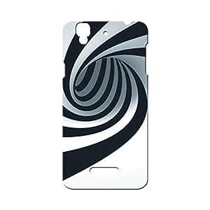 BLUEDIO Designer Printed Back case cover for Micromax Yu Yureka - G5919