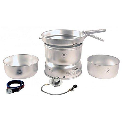 Trangia 27-1 Gas Cooking System (1-2 Person), Buntgefarbene, Einheitsgröße