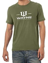 TEXLAB - Wayne Enterprises - Herren T-Shirt