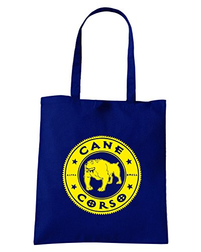 Cotton Island - Borsa Shopping FUN0942 cane