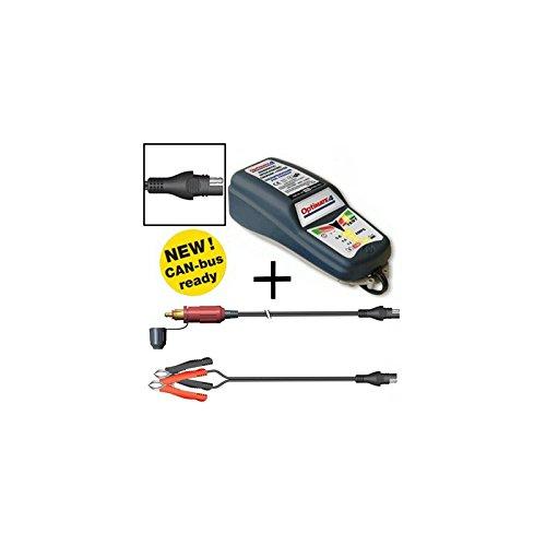 Cargador de Opti mate 4 cargador de batería CAN-BUS cargador