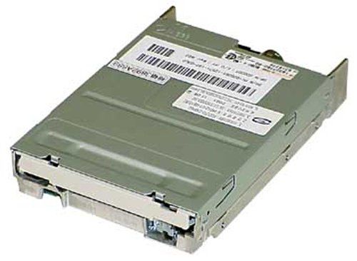 Dell Fd-235hg 35in 144mb Bezeless Floppy Drive 2020t