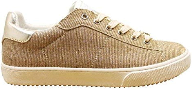 liu-jo fille l3a4 00174 l'or l'or l'or et l'argent des baskets des chaussures chaussur es occasionne l b07h1f7qm2 fille de parents 68c09f
