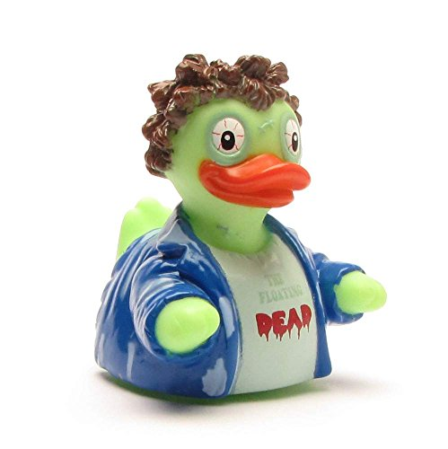 Duckshop I The Floating Dead - Badeente I ()