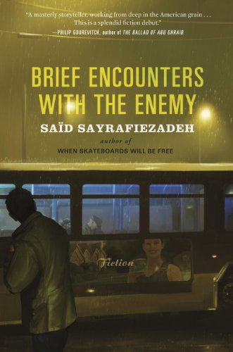 Brief Encounters with the Enemy: Fiction (English Edition)