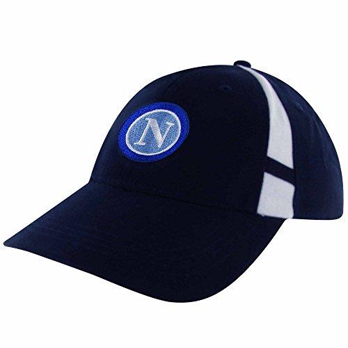 SSC Napoli Baseball Cap Ssc Cap
