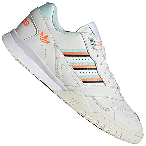 adidas Originals A.R. Trainer Herren-Sneaker D98157 Cloud White/Ice Mint Gr. 44 2/3 (UK 10)