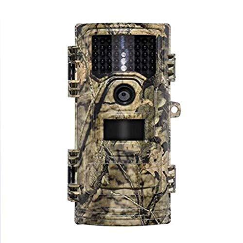SuRose Wildlife Camera FHD 1080P 20MP Jagdkamera für Outdoor und Home Security Fernüberwachung Nachtsicht Bewegungserkennung Ultra Long Standby IP54 Wasserdicht