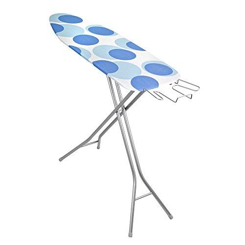 Metaltex 41803180080 Vega Table à Repasser 109 x 33 cm...