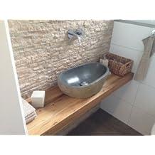 Suchergebnis auf Amazon.de für: Waschtischplatte Holz | {Waschtischplatte holz massiv 28}
