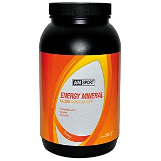 AMSport - Energy Mineral Orange 1700g
