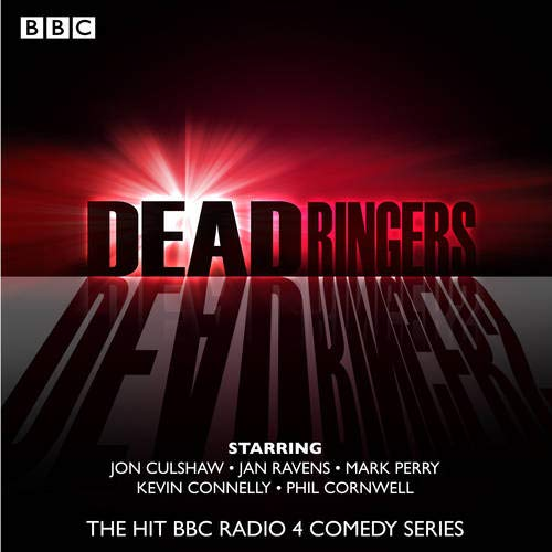 Dead Ringers: Series 12: 6 episodes of the BBC Radio 4 comedy impressions series -