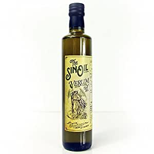 The Sin Oil Verum natives Olivenöl extra 500ml