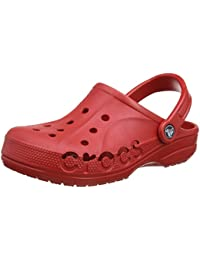 crocs Baya Men Clog in Red