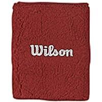 Wilson - Set de 2 muñequeras