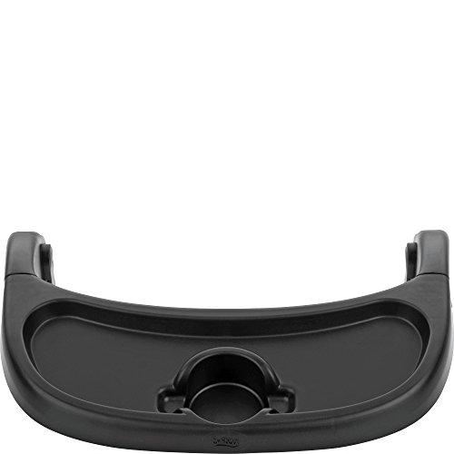 Imagen para Britax 2000012051 - Bandeja de juegos para silla de paseo, color negro