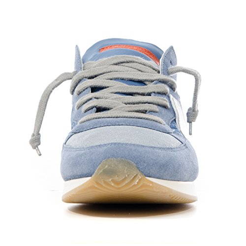 Philippe Model , Baskets pour homme WX35