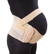 Ability Superstore - Faja cinturón para embarazadas (talla 36-38)