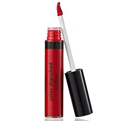 Laura Geller Color Drenched Lip Gloss - Starlet Red 9ml/0.3oz