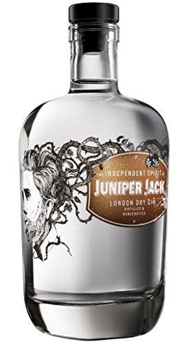 Juniper Jack Gin