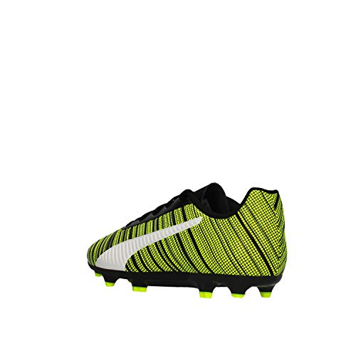 PUMA Unisex Kids One 5.4 Fg/Ag Jr Football Boots