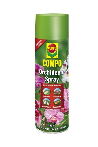 Compo 21548 Orchidées Spray 300 ml