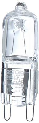 Philips 86398700 ECO HALO CLICKLINE 28W G9 K Hochvolt-Halogen-Stiftsockellampe in klar von Philips - Lampenhans.de
