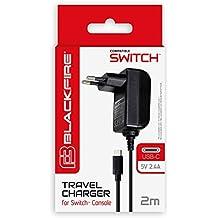 Ardistel - Travel AC Adaptor, 2 M (Nintendo Switch)