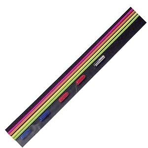 Tamiya 300053132-Antena de Tubos, Fluorescente