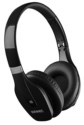 duronic-hp66-bk-black-bluetooth-over-ear-headphone-with-audio-in-rechargeable-30-hr-playback-wireles