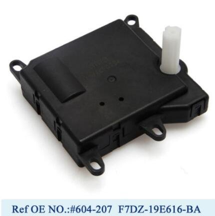 Ventilstellantrieb Tür 604–207de Heizung D Dimmaktor D AC für das Mode D Schallloch de Ford Explorer 02–10