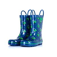 Tractor Ted Design Welly Boots